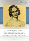 Lives Of The Most Eminent Literary And Scientific Men Of Italy Spain And Portugal Vol 2