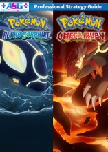 Pokemon Omega Ruby And Alpha Sapphire Strategy Guide, Walkthrough, Help, Tips And Tricks