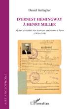 D'Ernest Hemingway à Henry Miller