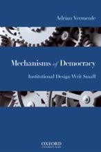 Mechanisms Of Democracy