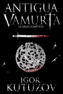Antigua Vamurta Saga Completa Book Cover