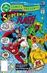 DC Comics Presents 1978- 2