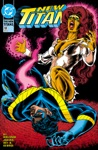 The New Titans 1988- 101