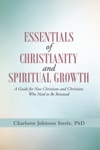 Essentials Of Christianity And Spiritual  Growth
