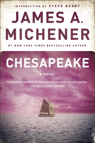 James A. Michener & Steve Berry - Chesapeake