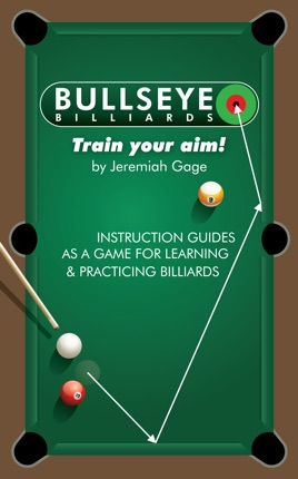 ‎Bullseye Billiards