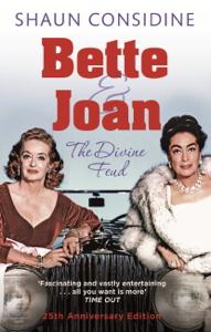 Bette And Joan: THE DIVINE FEUD Copertina del libro