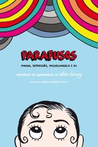 Parafusos Book Cover