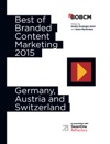 Best Of Branded Content Marketing 2015 Germany Austria And Switzerland