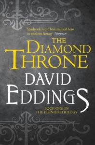 The Diamond Throne Book Cover