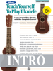 Morton Manus & Ron Manus - Teach Yourself to Play Ukulele, Standard Tuning Edition (Intro)  artwork