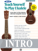 Teach Yourself to Play Ukulele, Standard Tuning Edition (Intro)