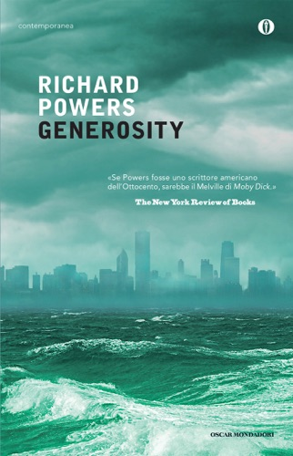 Richard Powers - Generosity