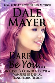 Dare to Be You PDF Download