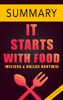It Starts With Food by Melissa & Dallas Hartwig -- Summary