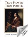 True Prayer True Power