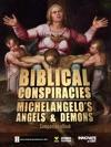 Biblical Conspiracies Michelangelos Angels  Demons Companion EBook