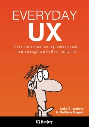 Download and Read Online Everyday UX