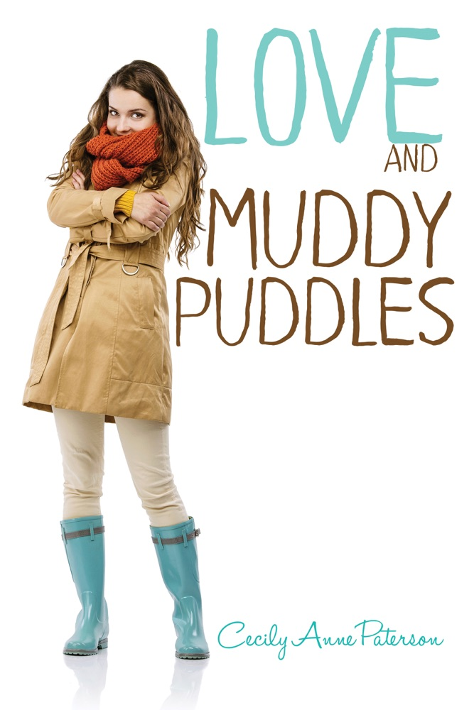Love and Muddy Puddles - Cecily Anne Paterson - Summary, E-book