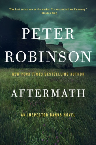 Peter Robinson - Aftermath