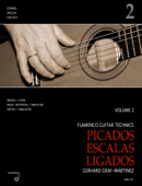Flamenco Guitar Technics Vol. 2