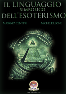 Il linguaggio simbolico dell'esoterismo Libro Cover