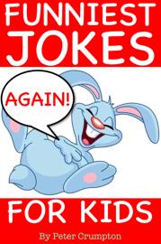 Funniest Jokes for Kids book