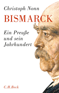 Bismarck Buch-Cover