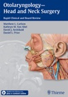 Otolaryngology--Head And Neck Surgery
