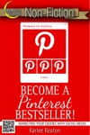 Become A Pinterest Bestseller Marketing Your EBooks With Social Media