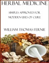 Herbal Medicine  Simples Approved For Modern Uses Of Cure