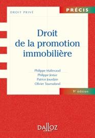 Droit De La Promotion Immobili Re