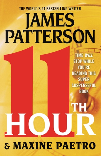 James Patterson & Maxine Paetro - 11th Hour