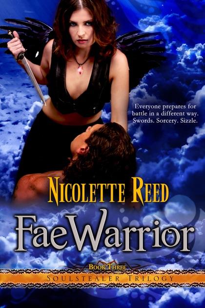 Fae Hunter (Soulstealer Series Book 1)