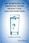 Microbiology Of Drinking Water