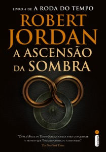 A ascensão da sombra Book Cover