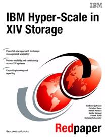 IBM HYPER-SCALE IN XIV STORAGE