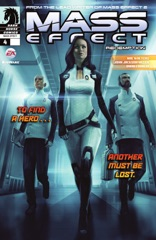 Mass Effect: Redemption #4
