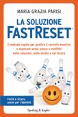 La soluzione FastReset® Book Cover