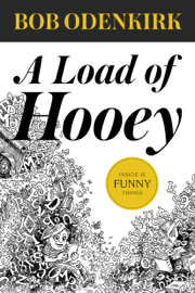 A Load of Hooey book