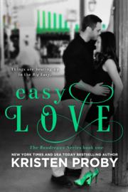 Easy Love book