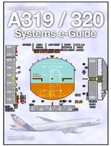 A319 / 320 Systems e-Guide da Impact Ink, LLC