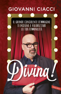 Divina! Libro Cover