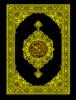 Allah Kareem - Quran E Kareem - Para 1 artwork