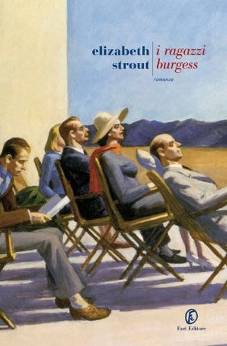 Elizabeth Strout - I ragazzi Burgess