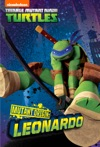 Mutant Origins Leonardo Teenage Mutant Ninja Turtles
