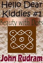 Hello Dear Kiddies #1: Beauty with Dots