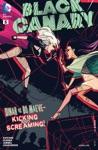 Black Canary 2015- 5