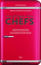 LE FRIGO DES CHEFS