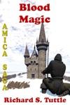 Blood Magic Amica Saga 4